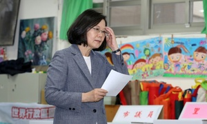 Anti-gay marriage groups win Taiwan referendum battle