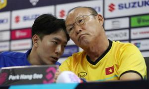 Vietnam Football Federation fined for players skipping pre-match press meet