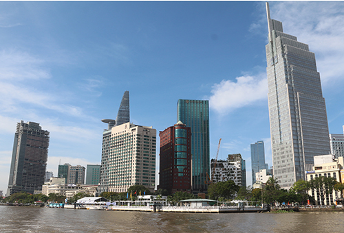 HCMC East set to become an innovation hub