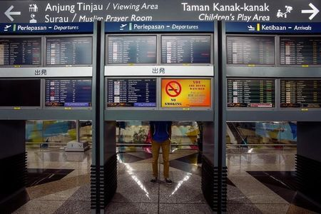 Vietnamese women arrested for bomb joke at Malaysia airport