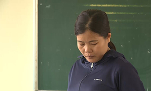 Teacher has sixth grader slapped 231 times in central Vietnam