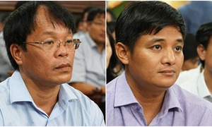 Company execs get suspended sentences for fatal boat accident in HCMC