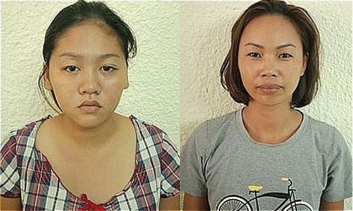Hanoi vendors jailed for robbing Italian tourist