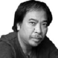 Nguyen Quang Thieu, a Vietnamese poet