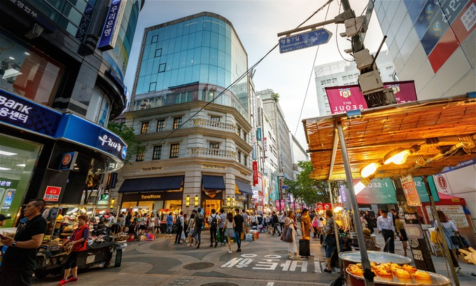 Vietnamese citizens to get five-year multi-entry visas to South Korea