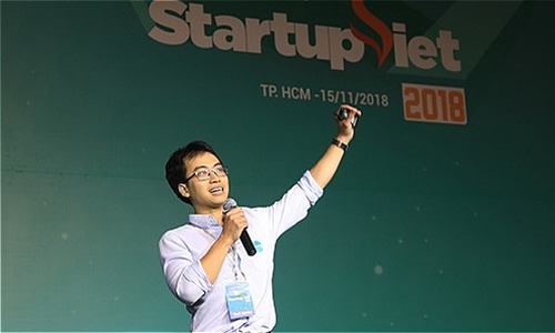 Surviving in a volatile market is success, says startup champ
