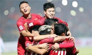 Vietnamese football must target World Cup qualification: Fox Sports editor