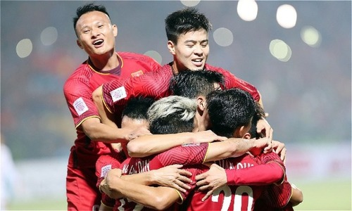 Vietnamese football must target World Cup qualification: Fox Sports editor