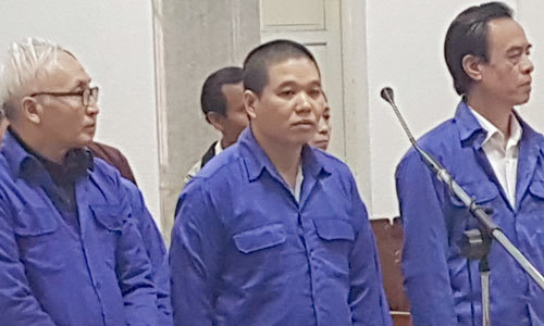 Vietnamese man gets life in jail for pyramid scheme swindle