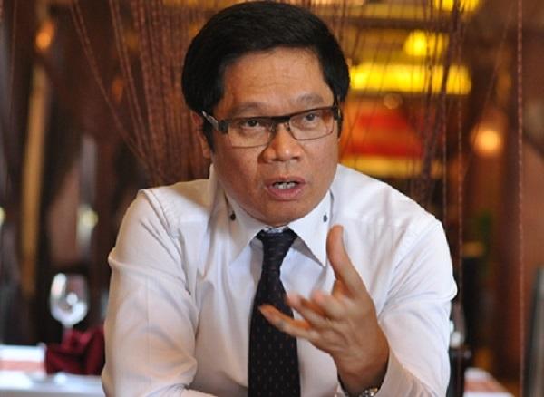 Mr. Vu Tien Loc, Chairman of VCCI.