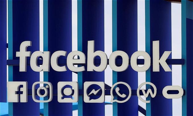 US rights groups seek secret documents in Facebook encryption case
