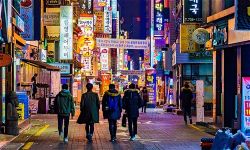 South Korea to issue ten-year multi-entry visas to select Vietnamese groups