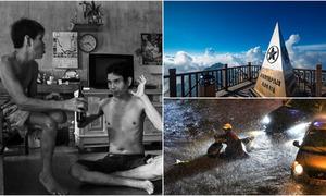 Weekly roundup: Saigon for expats, Storm Usagi, leper village and more