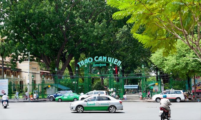 Saigon to block roads for marathon