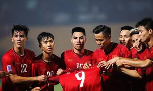Asian media laud Vietnam's AFF Cup performance