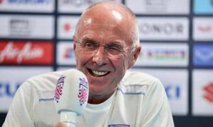 AFF Suzuki Cup: Vietnam beatable, says Philippines' coach