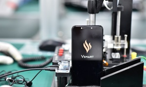 Vingroup to launch first phones in mid December