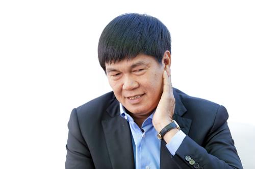 Vietnam's steel tycoon off Forbes billionaires list