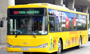 HCMC luxury bus to run from airport to resort city