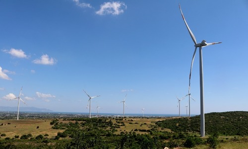 Vietnam's wind power tariffs attractive, but grid capacity a major concern