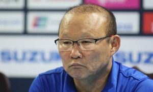AFF Cup: Vietnam victory not perfect, room for improvement