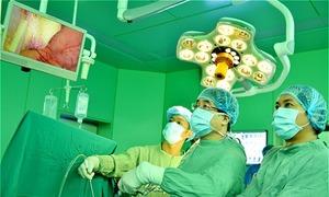 Vietnam best at endoscopic surgery, Asian congress finds
