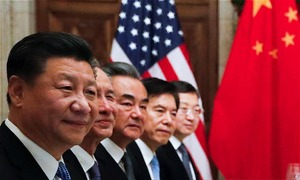 US expects immediate action from China on trade commitments