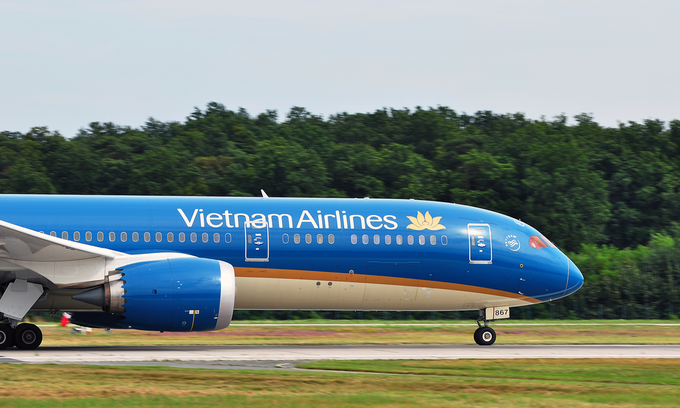Vietnam Airlines eyes stock market listing in 2019