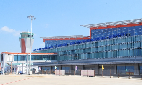 Vietnam all set for first private airport
