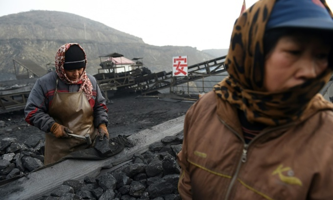 China's unbridled export of coal power imperils climate goals