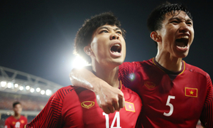AFF highlights: Vietnam storm into the finals after win over the Philippines