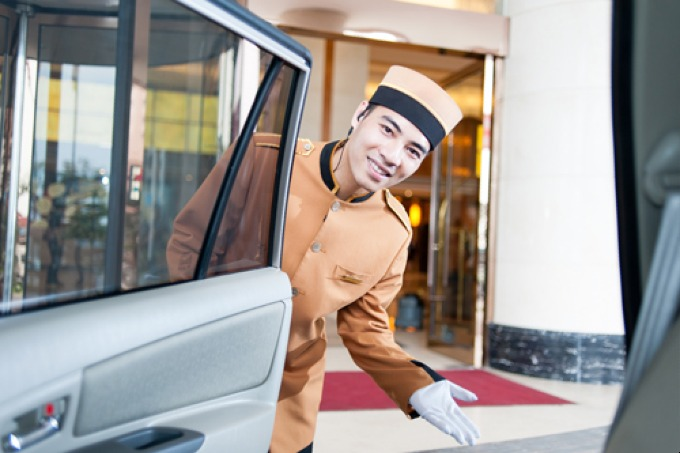 At present, Muong Thanh Hotels staff is highly regarded for their professionalism which is seen as strength of this corporation.