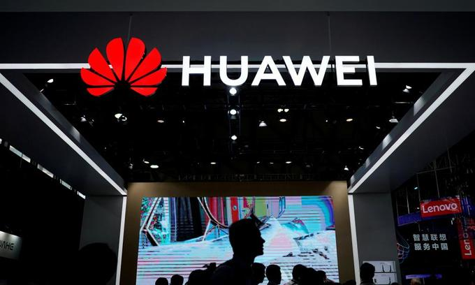 Huawei founder's daughter arrested on US request, clouding China trade truce