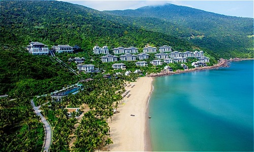 InterContinental Danang voted World's Leading Green Resort in 2018