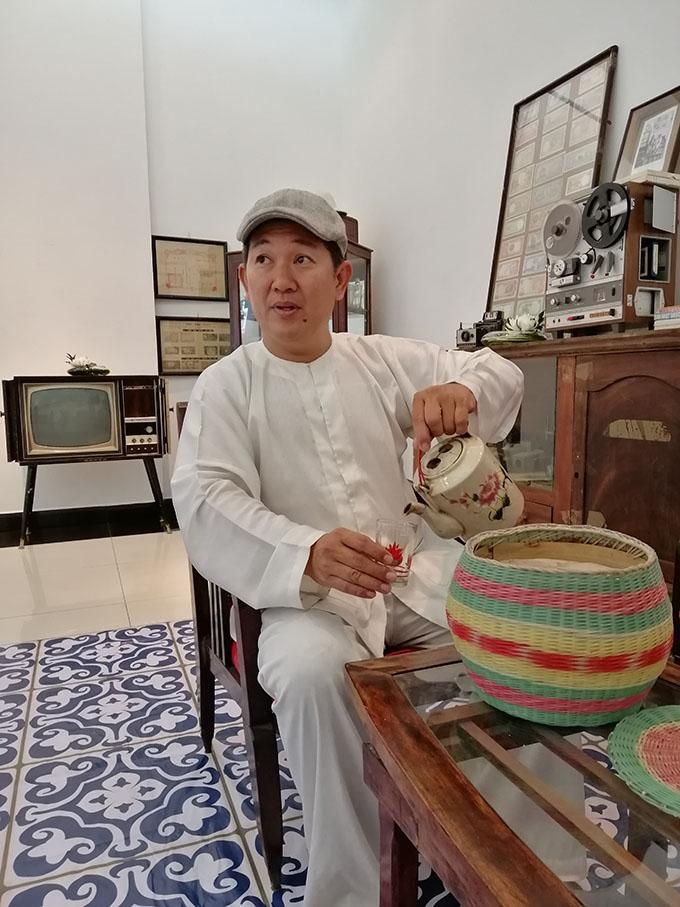 Everyday objects bring back a bygone Saigon - 4