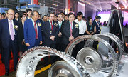 Vietnam opens first aircraft engine parts factory