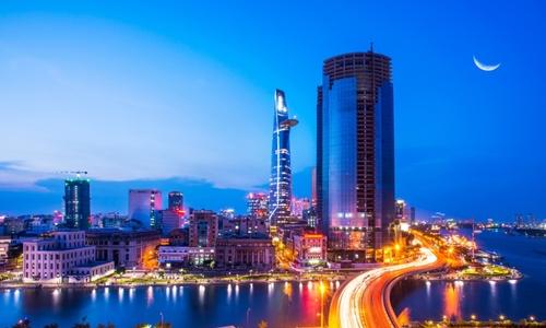 Hanoi, HCMC among top 10 Asia-Pacific business destinations