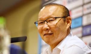 AFF Suzuki Cup: Players gave their best, says Vietnam's head coach