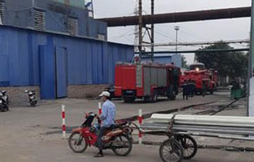 Steel plant explosion kills two workers, injures 10 in Vietnam