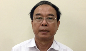 Former senior HCMC official arrested for public land sale violations