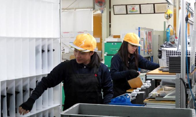 Japan opens door wider to foreign blue-collar workers despite criticism
