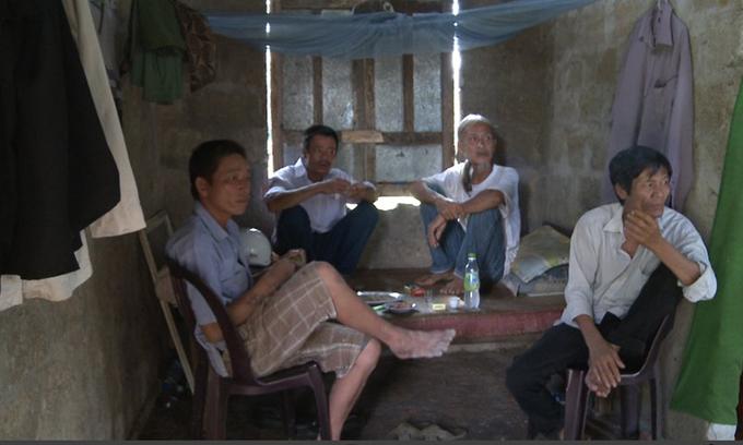 Vietnamese documentary gets best director award at Singapore film fest