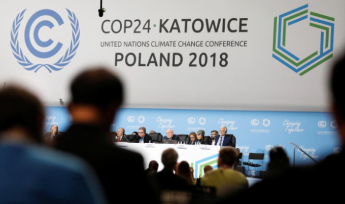 UN climate negotiators sweat over detail and divides