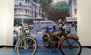 Everyday objects bring back a bygone Saigon