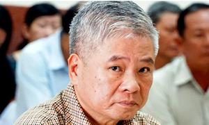 Court commutes central bank official's imprisonment in Vietnam's largest ever bank scam