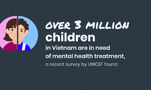 The loneliness of Vietnam's younger generation