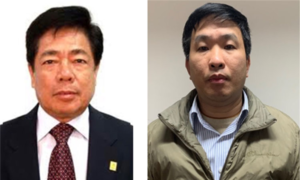 Two more top officials arrested for $4.5 million misappropriation at state shipyard