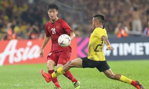 AFF final: Vietnam gain advantage after 2-2 draw with Malaysia