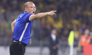 AFF Cup final: Vietnam coach rues squandered opportunity