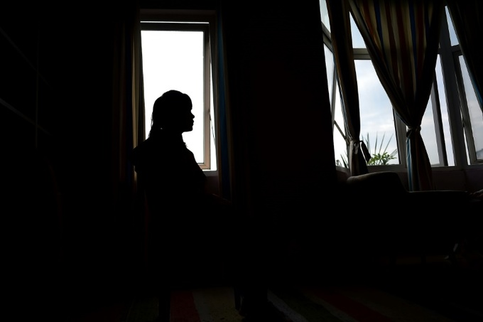 The daring China rescues bringing Vietnam's trafficked girls home